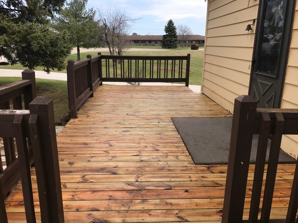 Natural Oak Stain