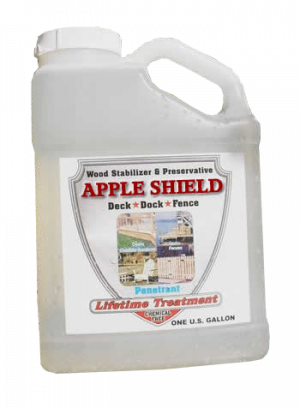 Apple Shield